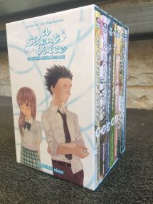 A Silent Voice - Side 2