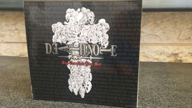 Death Note - front